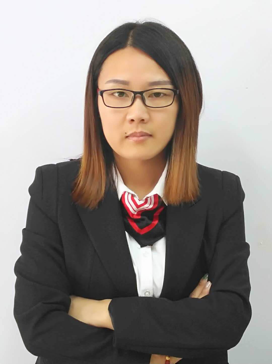 无锡二手房经纪人杨丽娟