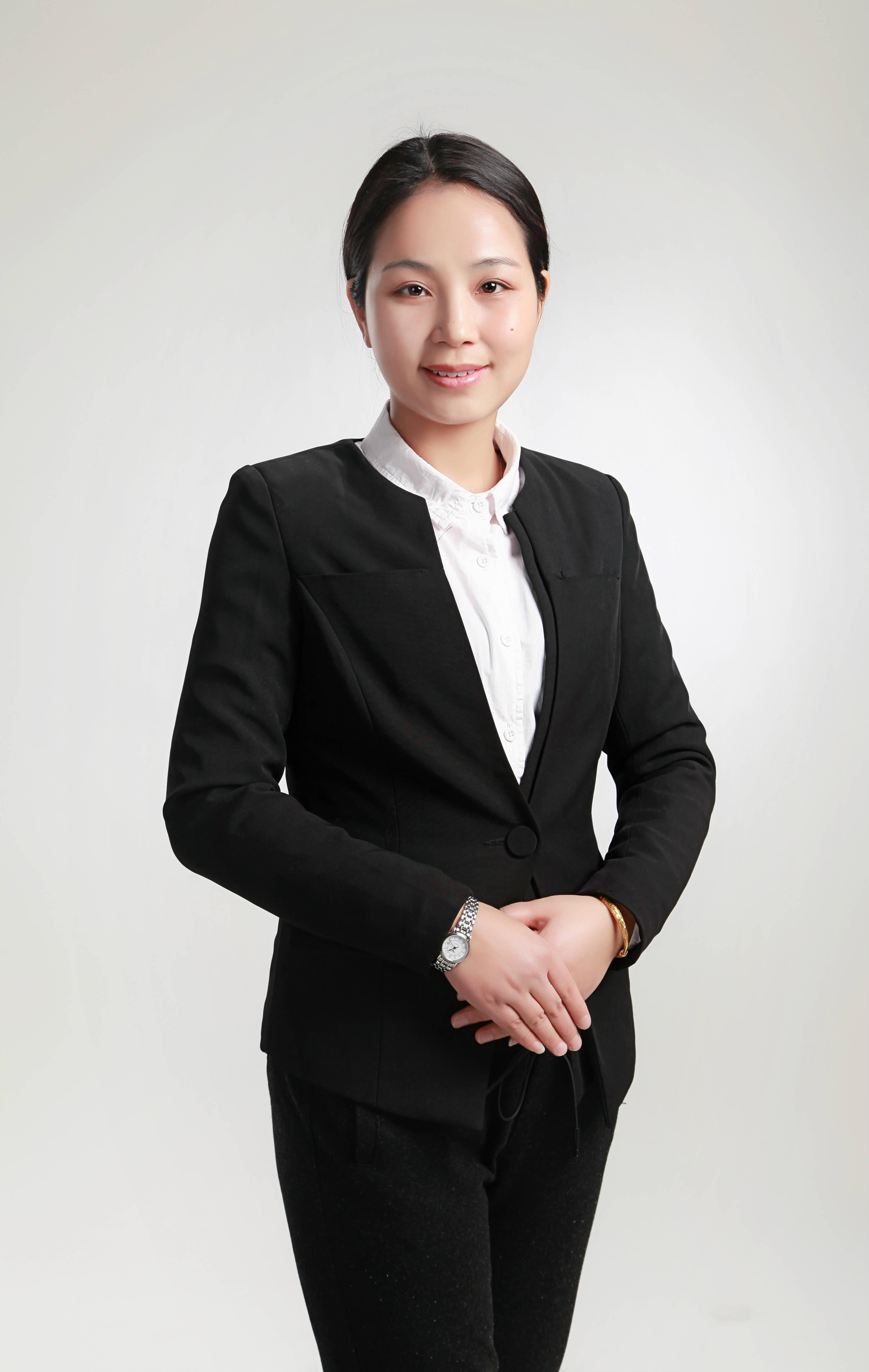 无锡二手房经纪人杨玲娟
