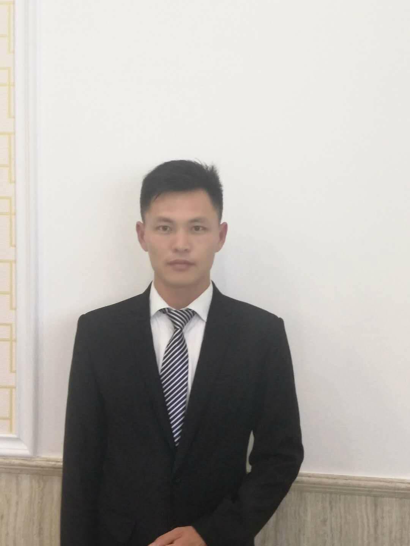 无锡二手房经纪人李辉3