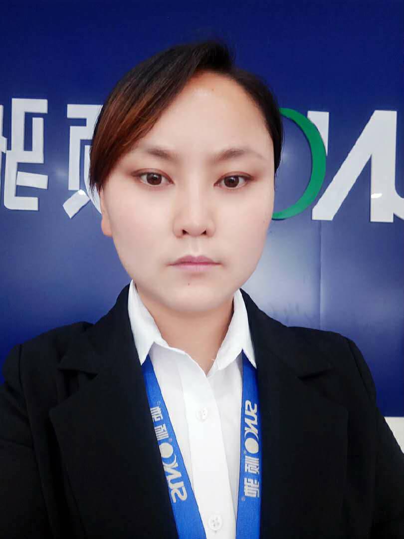 无锡二手房经纪人刘志霞