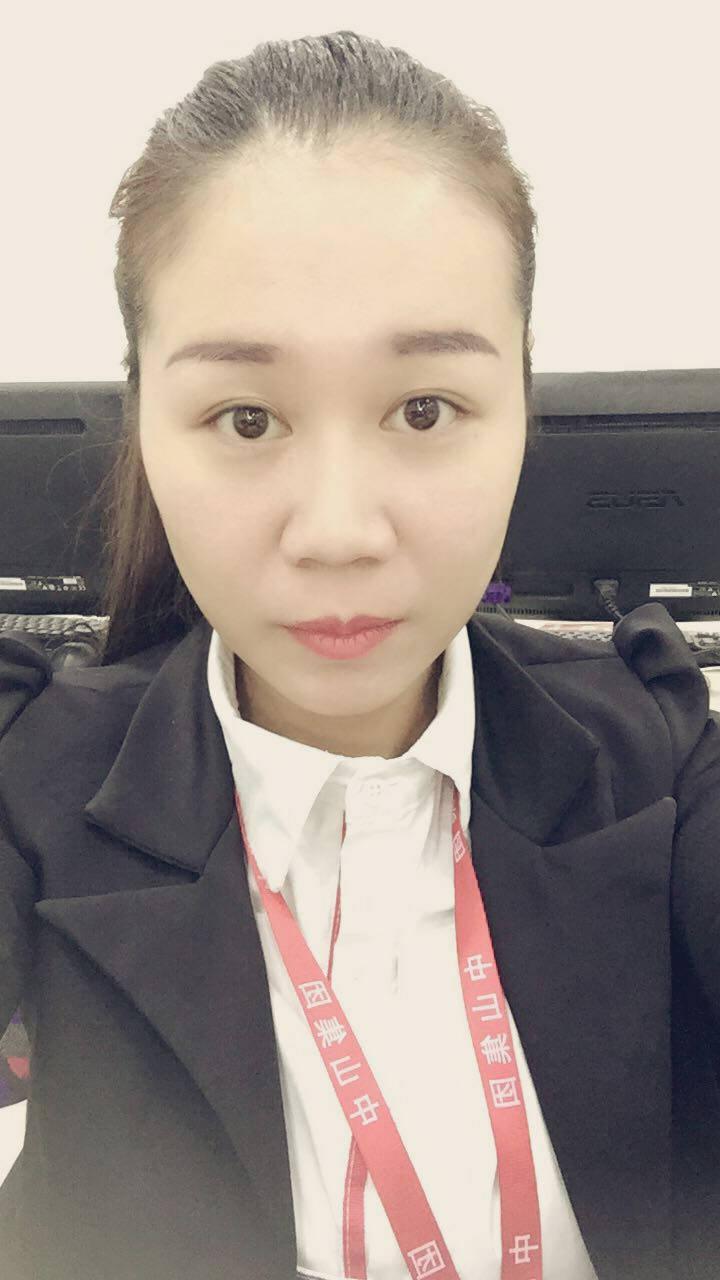 无锡二手房经纪人李惠