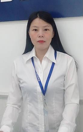 无锡二手房经纪人刘海荣