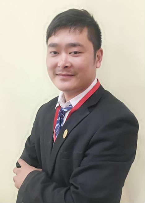 无锡二手房经纪人彭孝东
