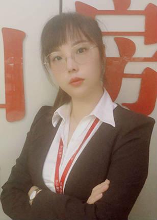 无锡二手房经纪人陈海燕5