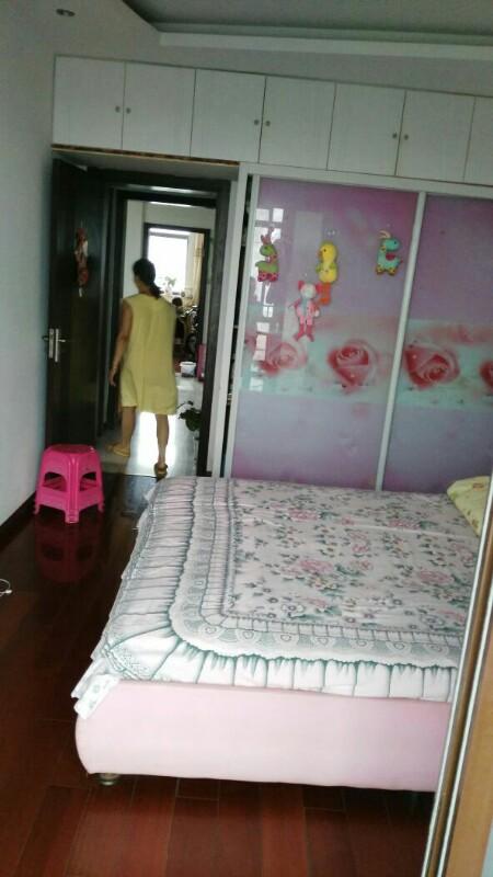 凤翔馨城3室2厅