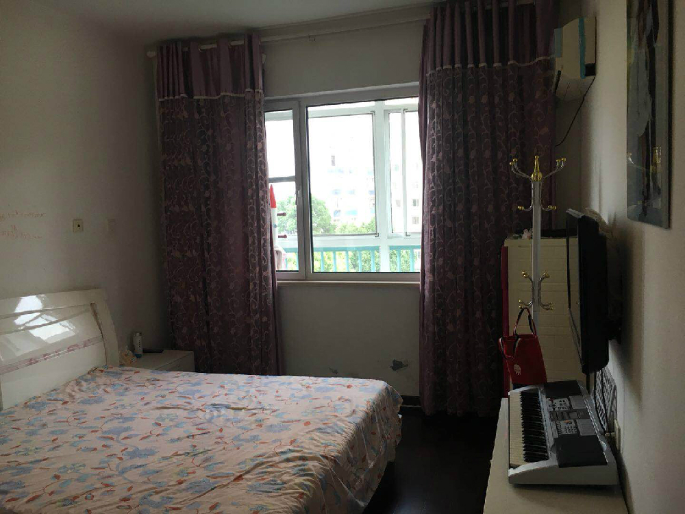 阳光100国际新城(汀枫渡)3室2厅