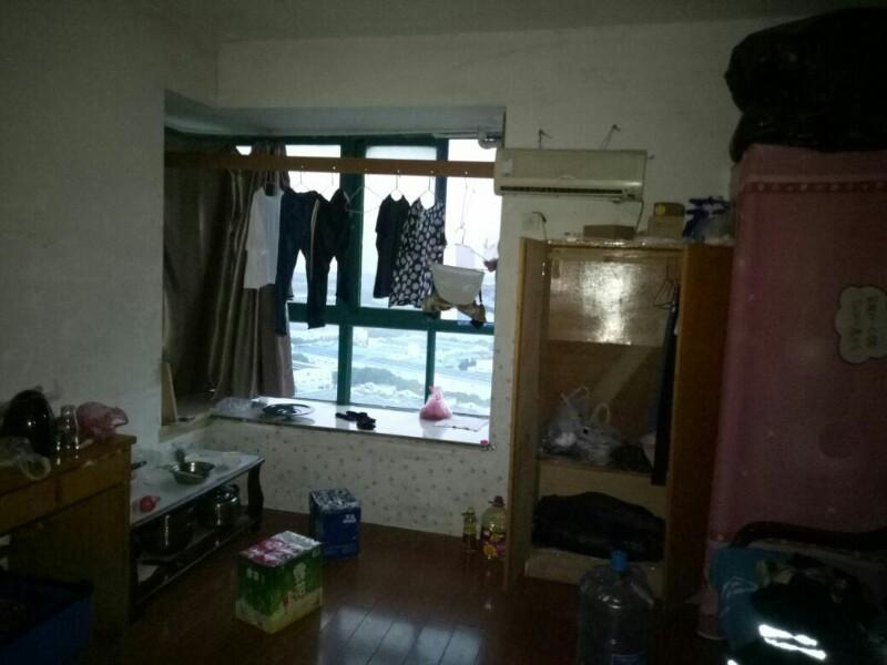 新洲人家3室1厅